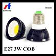E27 Led Cob Spot Light Ce RoHS