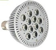 12W LED spot light
