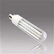 12W 360Degree Beam Angle PLC LED lamp G24/E27 Base