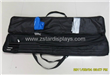 Flag pole carry bag