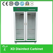 Laundromat Disinfecting Cabinet