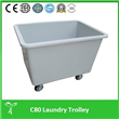 Laundry Trolley Cart
