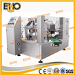 High-speed Rorary Filling and Sealing Machine