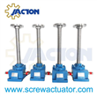 acme screw actuators lift