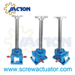 acme screw type hoist