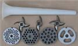 meat grinder plates knives cutters blades replacements china