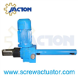 electric high lift screw jacks