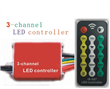 Waterproof LED Controller