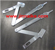 3 folding latch used for swing door