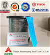 Ni-Span C alloy 902 wire-stock size 0.35/0.50/0.75mm