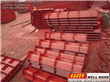 Formwork Flat Form-Steel Panel-Steel Metal Form-Flat Panel