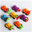 """2"""" Capsule Toy Car"""