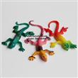 2 Capsule Toy lizard