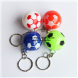 2 Capsule Toy key chain