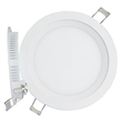 12W Ultrathin Round LED Panel Light