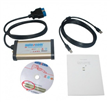 Autocom CDP For Cars & Trucks & Generic 3 In 1 Golden With OKI Chip