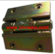 140mm butt hinge with 2 wings, flag rotating hinge