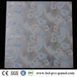 59.5cm*59.5cm pvc ceiling tiles for interior decoration