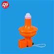 Dry Battery Life Buoy Light