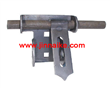 1/2 inch Diameter Slide Bolt