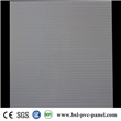 595mm*595mm*7mm laser pvc ceiling tiles from Haining