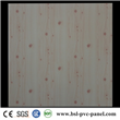 59.5cm wood color pvc ceiling from Haiyan