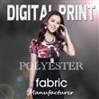 digital Fabric print
