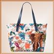 custom print oxford bag