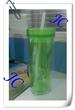 2014 custom color for promotion straw bottle