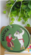 2014 the newest air freshener wholesale with custom logo