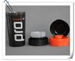 2014 custom design plastic shaker bottle for promotion by factory