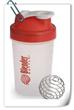 2014 fashion design plastic shaker bottle for promotion