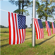 Decoration flag buntings