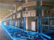 Electronic Air Conditioner Production Line floor - type AC Performanc