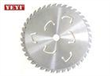 Custom carbide slitting saw blades , TCT Brush cutter blade Japanese