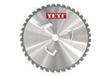 255mm circular saw blades , Carbide Brush Cutter Blade OEM ODM