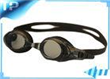 Adult Water - proof Anti - Fog Prescription Swim Goggles Larger Frame