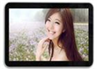 46 Inch HD Wall Mounted Digital Signage  media player TFT-LCD