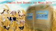 Yellowish Powdered Complex Poultry Feed Enzymes For Wheat Daily Diet
