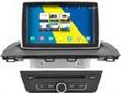 1080P Automobile DVD Player For Mazda Axela , Mazda Sat Nav DVD 2014
