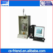 Heat treatment oil quenching medium cooling characteristics tester