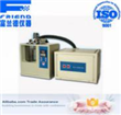 Frozen oil flocculation point tester