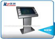Automated Digital Signage Interactive Information Kiosk For Public Pl