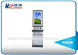 Dual Core Interactive Information Touch Screen Kiosk , Interactive Wa