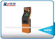 19'' Dual Touch Screen Win 7 Interactive Information Kiosk For Shoppi