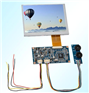 5.6inch  tft lcd controller board