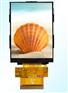 2.8inch LCD display