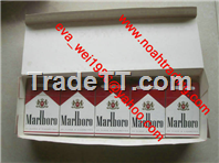 Native cigarette brands United Kingdom