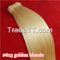 remy hair weft  100  human