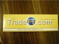 Online cigarettes Winston from Europe